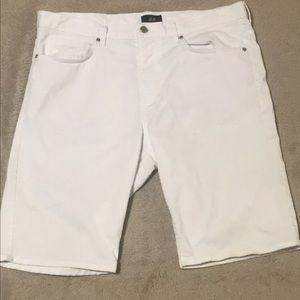 H&M Men's Denim Shorts